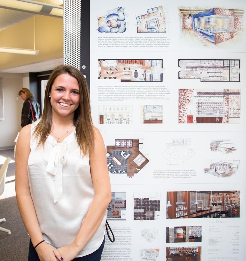 Interior Design Kendall College Of Art And Design Of