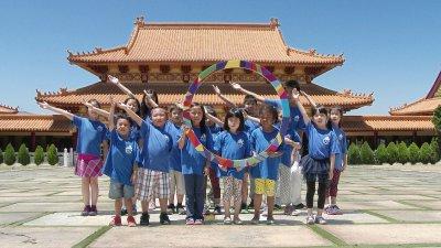 Hsi-Lai-School