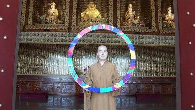 Hsi-Lai-Temple