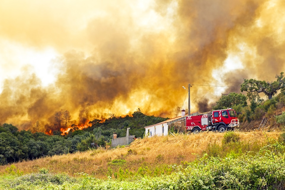 Recent Southern California Fires—Do You Have the Right Home Insurance to Protect Your Home?