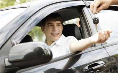 Young Drivers in Your Family? Three Things to Watch out For!