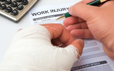 Warning! Ten Signs of Workers' Compensation Fraud
