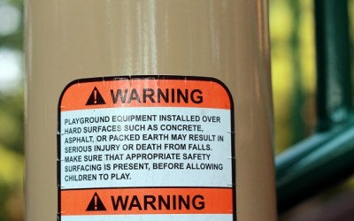 New Regulations on Warning Labels, Watch Out and Avoid Getting Fined