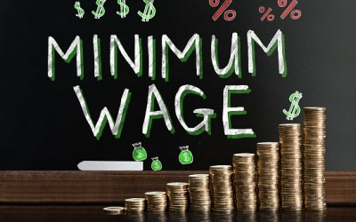 7月洛杉矶 最低时薪 再调涨,您的公司合规吗?