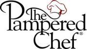 pampered chef logo