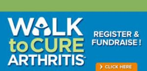 walk to cure