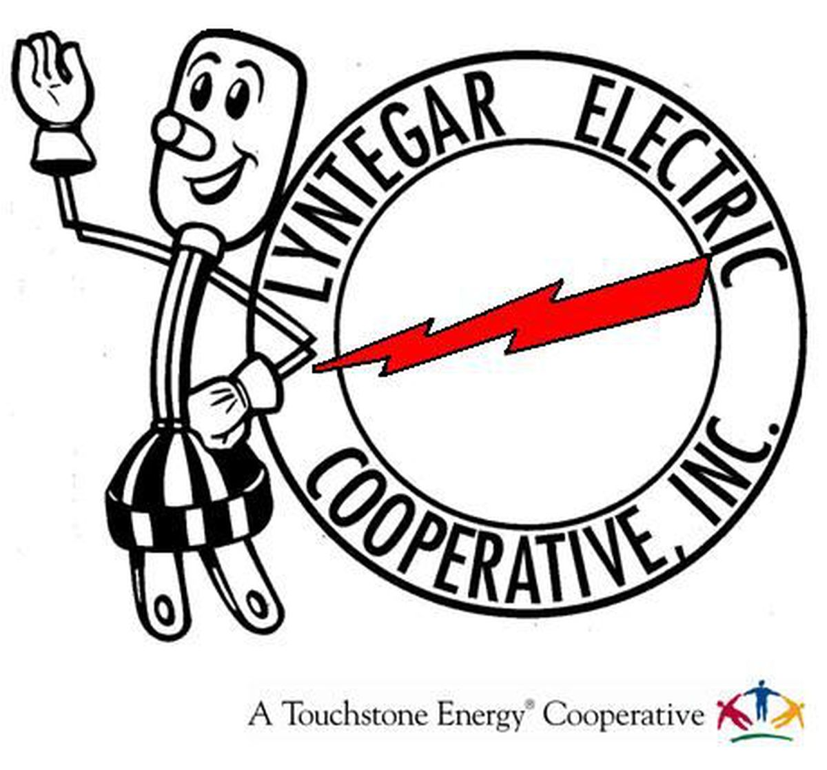 Lyntegar Electric Coop. Inc. will not send employees into