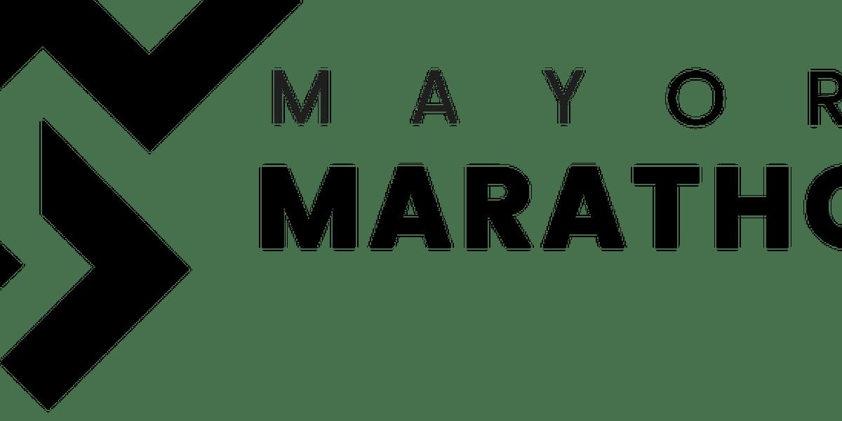 Prize purse offered for Mayor's Marathon, Saturday, April 22