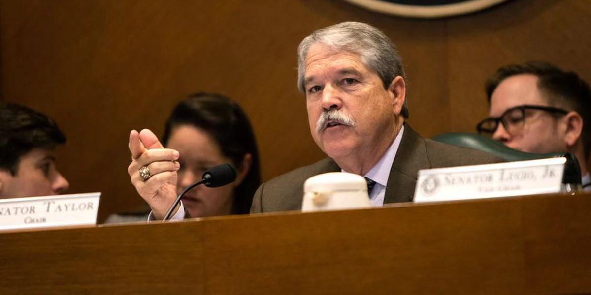 Texas Senate unveils its first version of a school finance reform bill