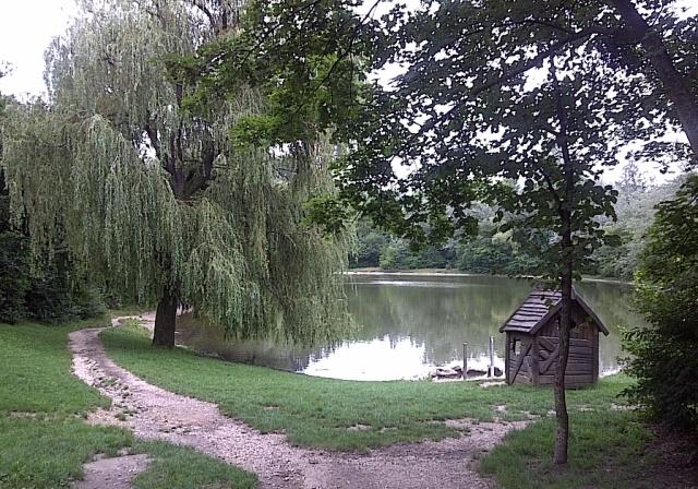Prater Pond