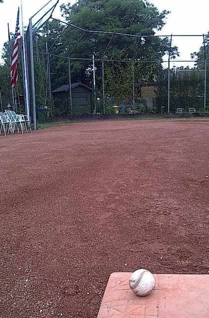 Prater Baseball Field