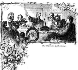 Martini Celebration 1863