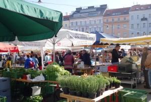 Karmeliter Market