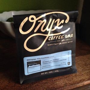 Onyx Coffee Lab – Ethiopian Yirg Kochere