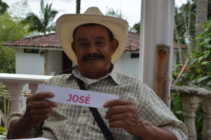 Onyx Coffee Lab – Colombian La Palma Jose Reyes Lot #21