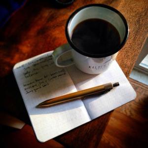 In Praise of Simple Things: The Metal Enamel Cup
