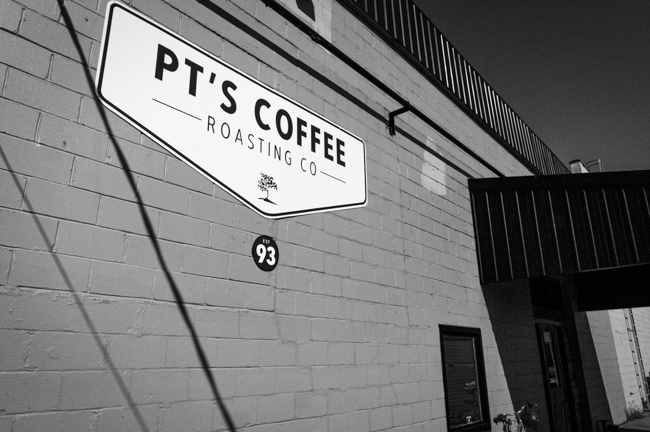 Everything I Thought I Knew About PT's Coffee Was Wrong