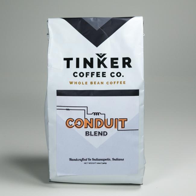 tinkerconduitespresso