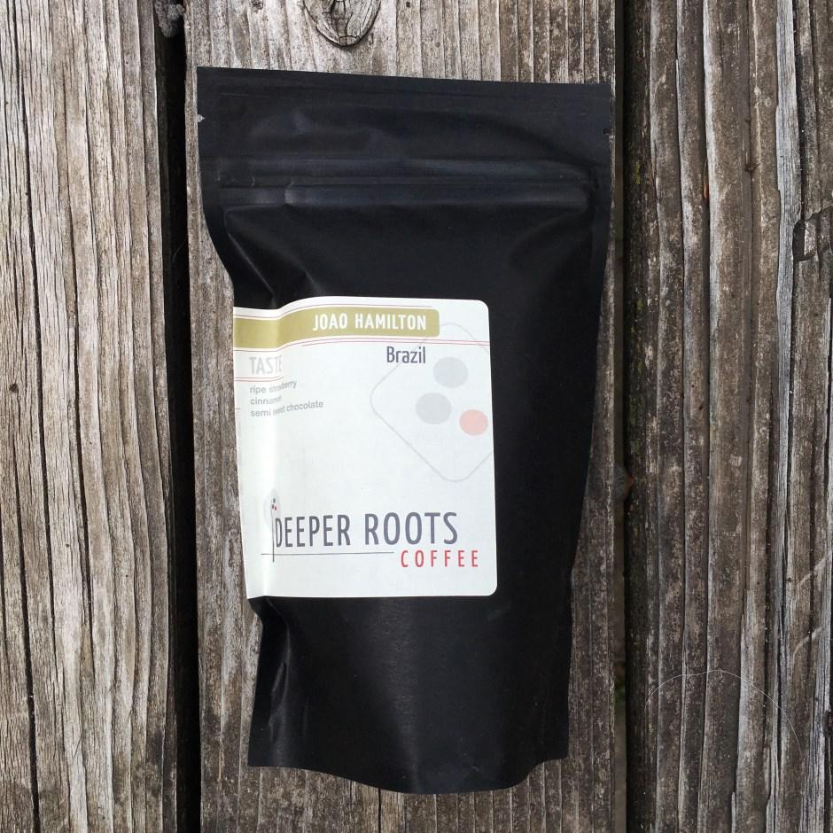 Deeper Roots Joao Hamilton