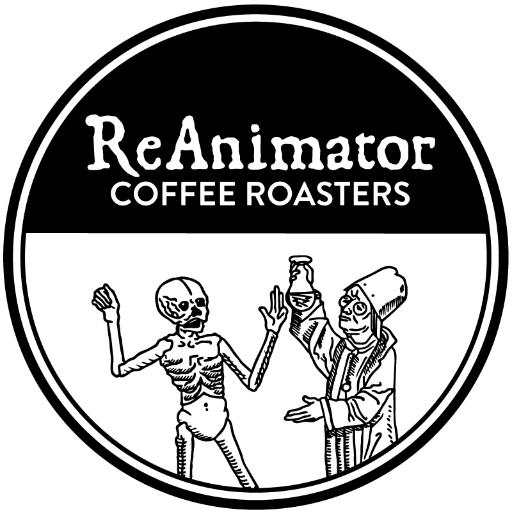 ReAnimator Logo