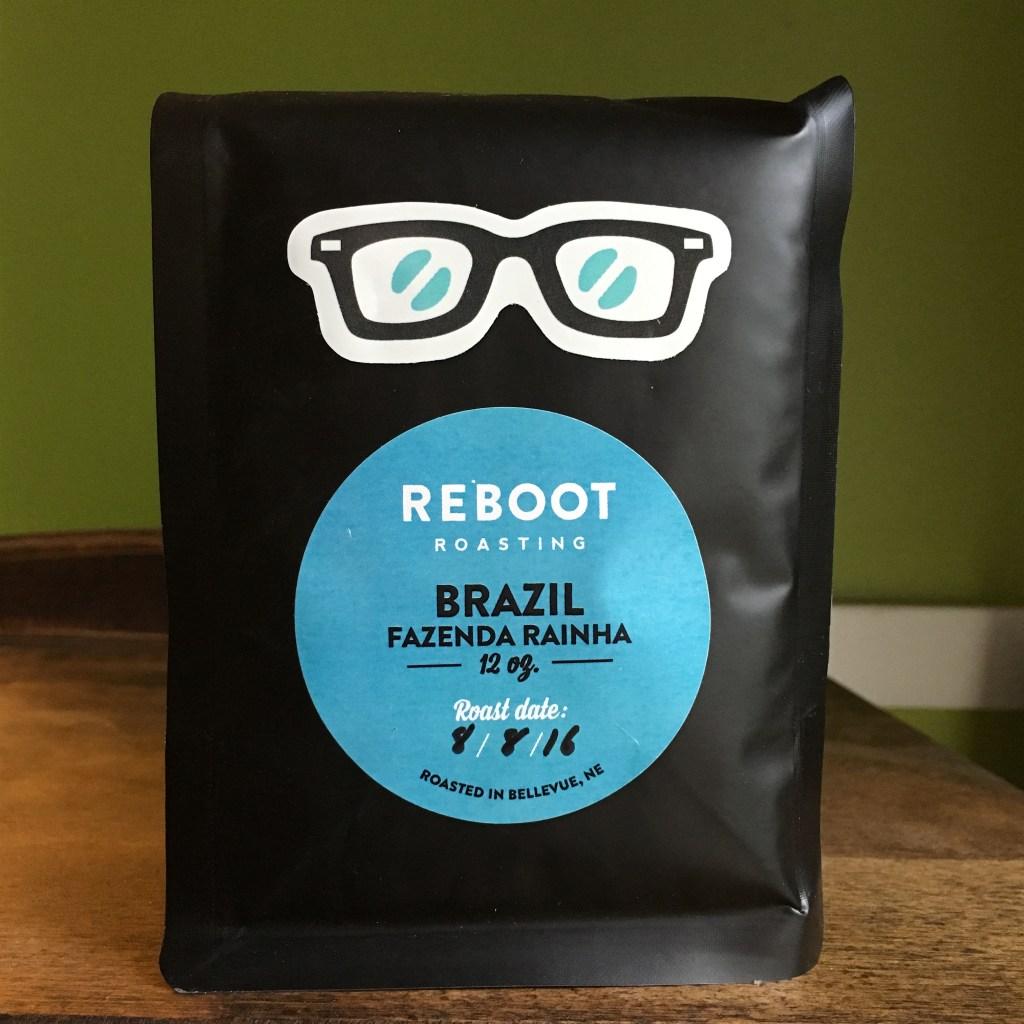 Reboot Roasting Fazenda Rainha