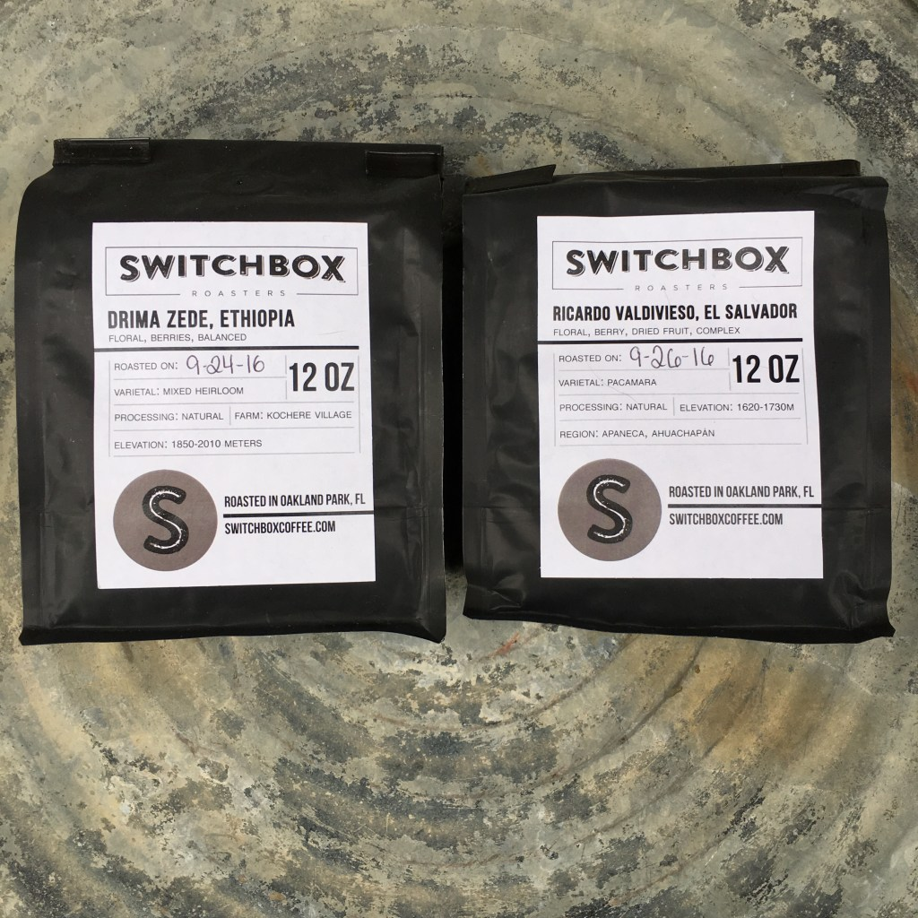 Switchbox Coffee