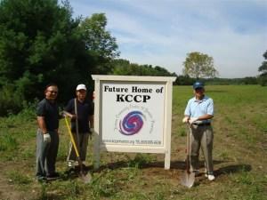 KCCP Land Sign Posting 006