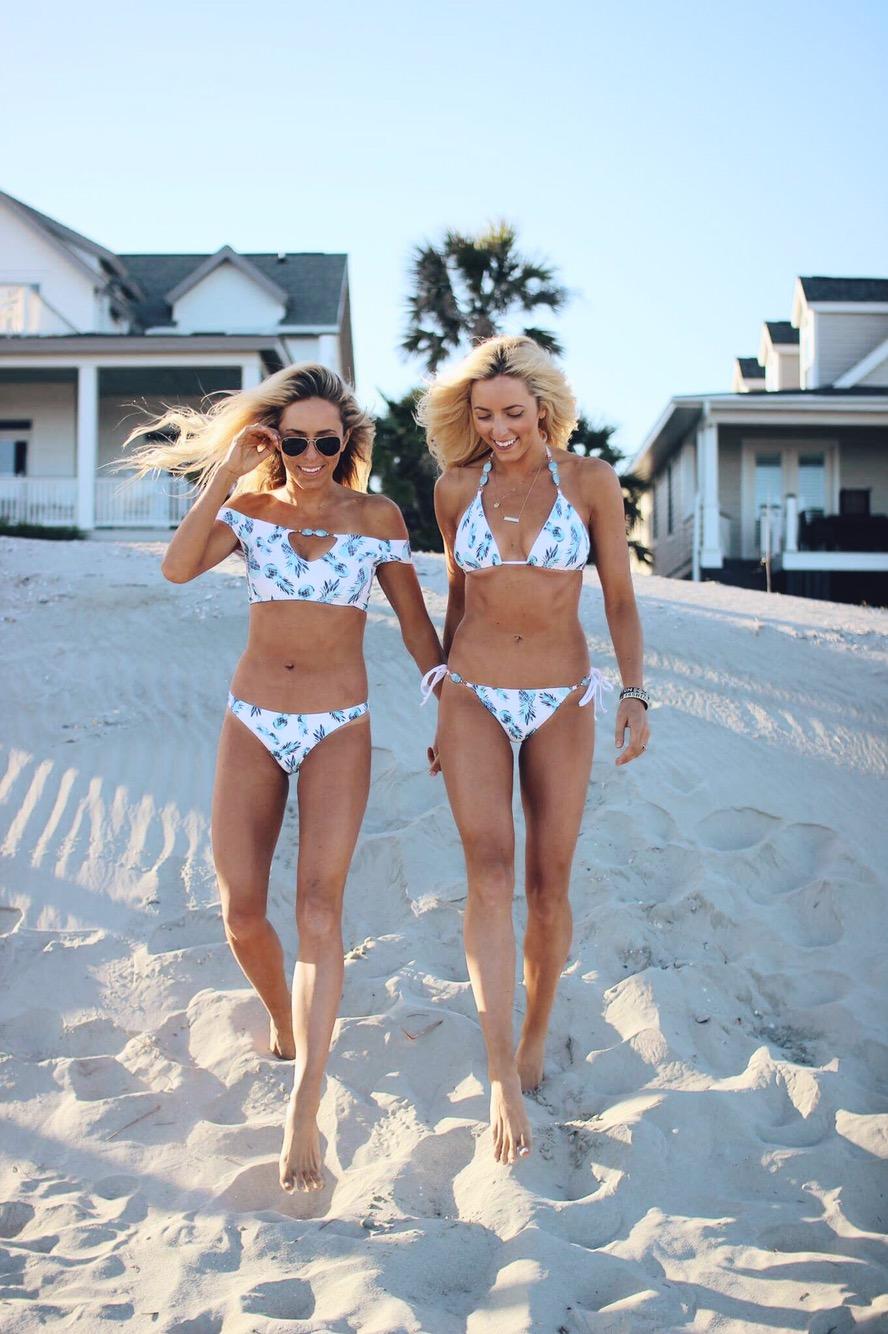Azure Swimwear, Beach Inspo