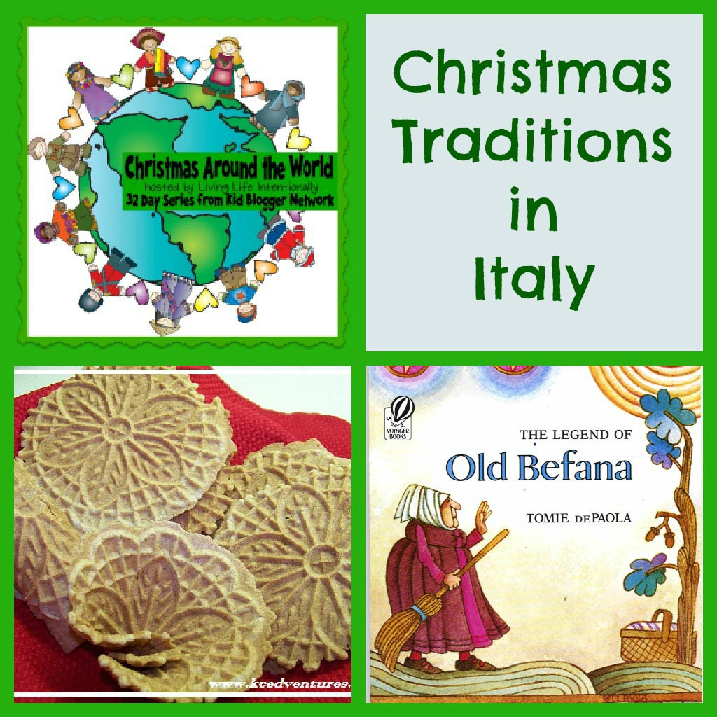 Christmas Around The World Italy And Italian Traditions