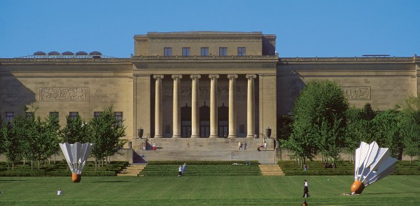 Nelson-Atkins Museum Kansas City
