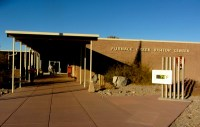 Checking Out Death Valley's New Visitor Center | KCET