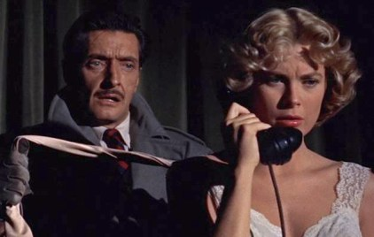 Image result for grace kelly in dial m for murder