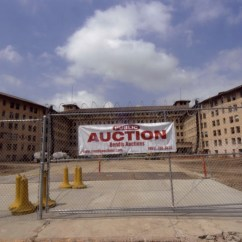 Hotels With Kitchen In Los Angeles Home Depot Lighting Buildings The Ambassador Hotel Kcet 2005 Just Before Its Demolition