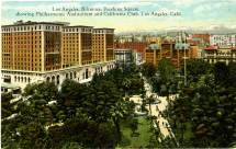 Biltmore Hotel Los Angeles