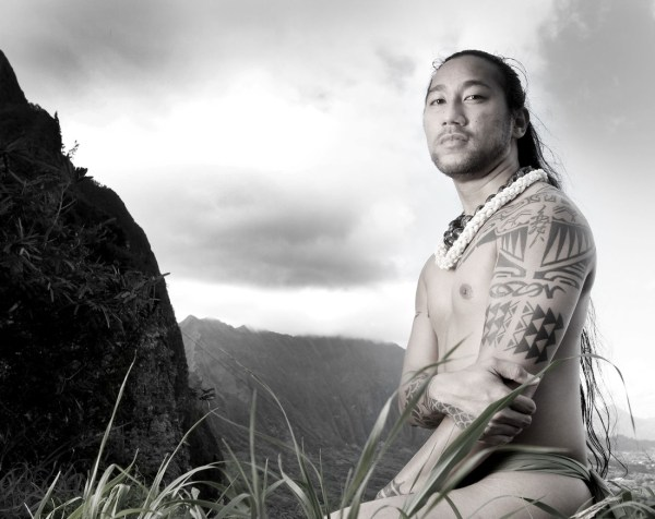 ' Native American Tribe In