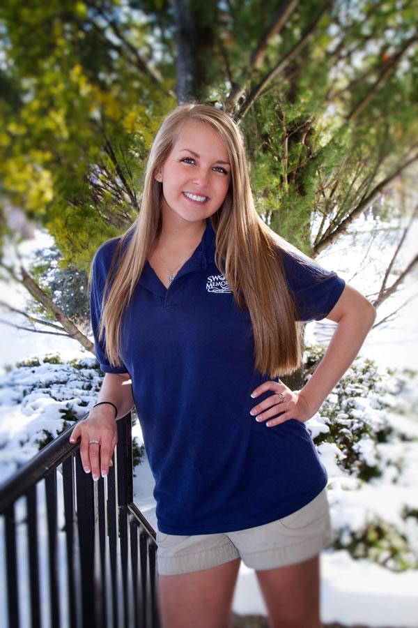 Lauren  Kansas City Golf Information  KCmetroGolfcom