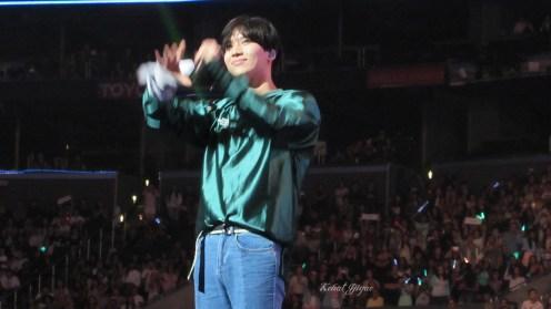 Shinee Kcon LA taemin 6048kcj