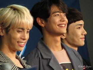 Shinee kcon la 16 choi minho jonghyun key 5683-kcj