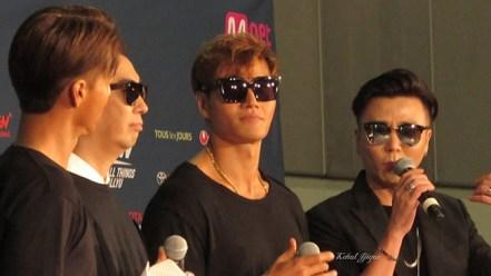 Turbo Kcon LA Kim Jong Kook 16 5457-kcj