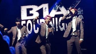 B1A4 2017 baro cnu jinyoung-kcj-sm