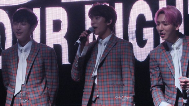 B1A4 2017 baro jinyoung gongchan 2-kcj-sm