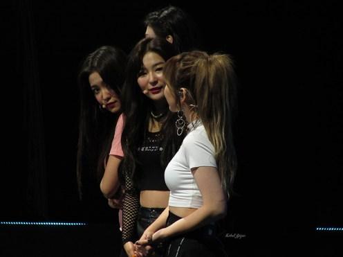 Red Velvet - KCON NY 2018 5