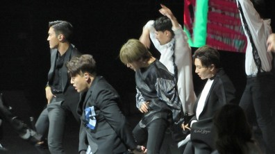 Super Junior - KCON 2
