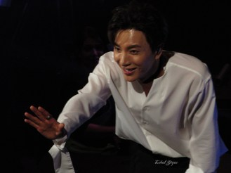 Super Junior - KCON - Leeteuk 2