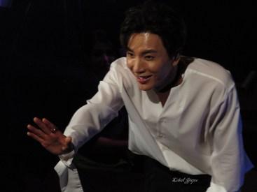 Super Junior - KCON - Leeteuk 2