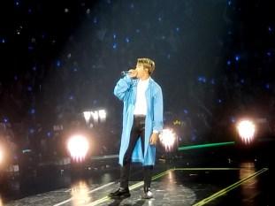 BTS - RM Namjoon - 2018 Love Yourself Tour 3