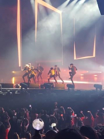 BTS - Run - 2018 Love Yourself Tour