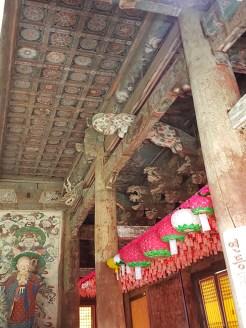 Busan day 4 - Bulguksa Temple 14