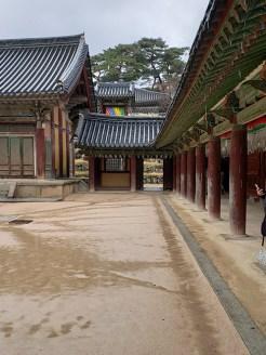 Busan day 4 - Bulguksa Temple 15