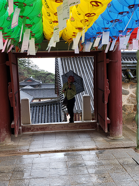 Busan day 4 - Bulguksa Temple 17